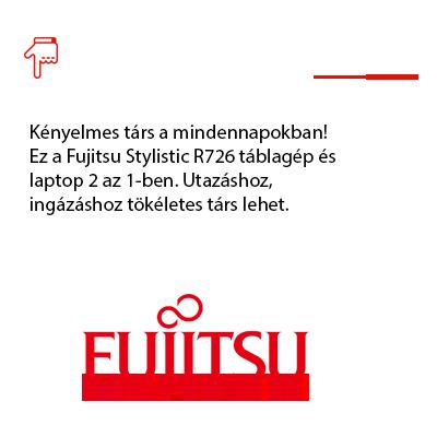 Fujitsu R726